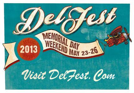 DelFest2013